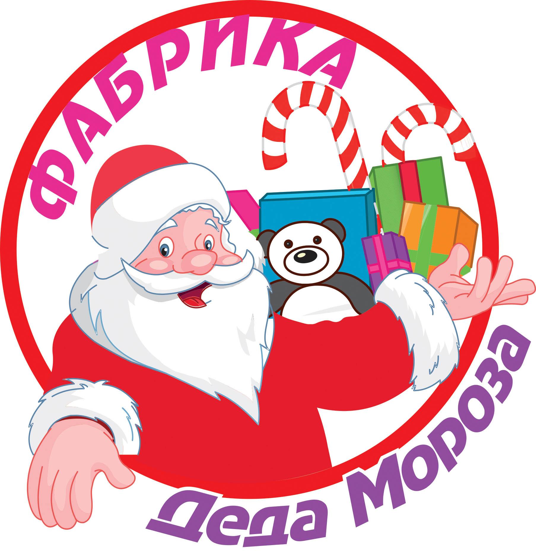 Сладкие новогодние подарки от Фабрики Деда Мороза