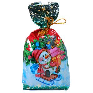 Мешочек Деда Мороза