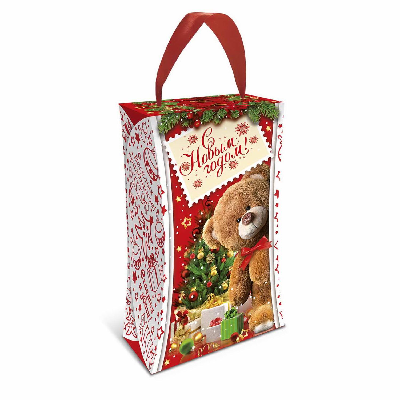Уютное рождество (картон)
